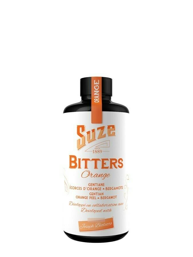 Suze Orange Bitters 200ml