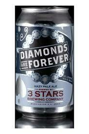 3-Star Diamonds Are Forever 6-pack