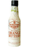 Fee Brothers Orange Bitters 5oz