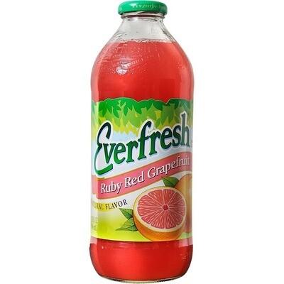 Everfresh Grapefruit Quarts