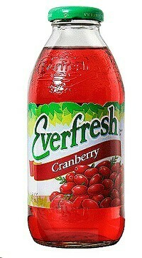 Everfresh Cranberry Quarts
