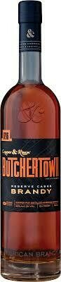 Copper & Kings Butchertown Brandy - 750ml