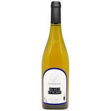 Clovallon En Noir Et Blanc White Wine 2018 (Biodynamic) *SALE*