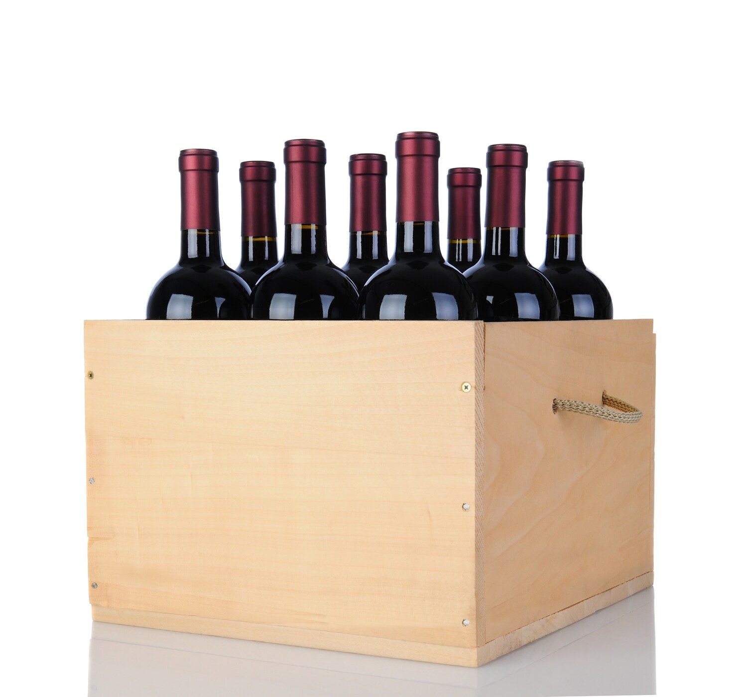 """""""A Case by Ace"""" selected by our wine buyers. Wines ranging from $15-$20 per bottle. Red/White/Rosé options available. *Curbside Pickup and DC Delivery Only*"""