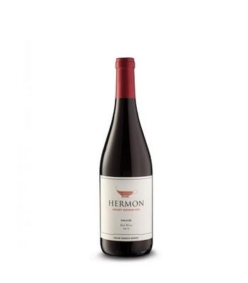 Hermon Red Wine