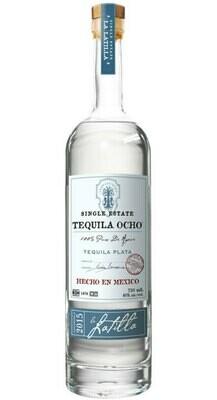 Single Estate Tequila Ocho Los Nopales
