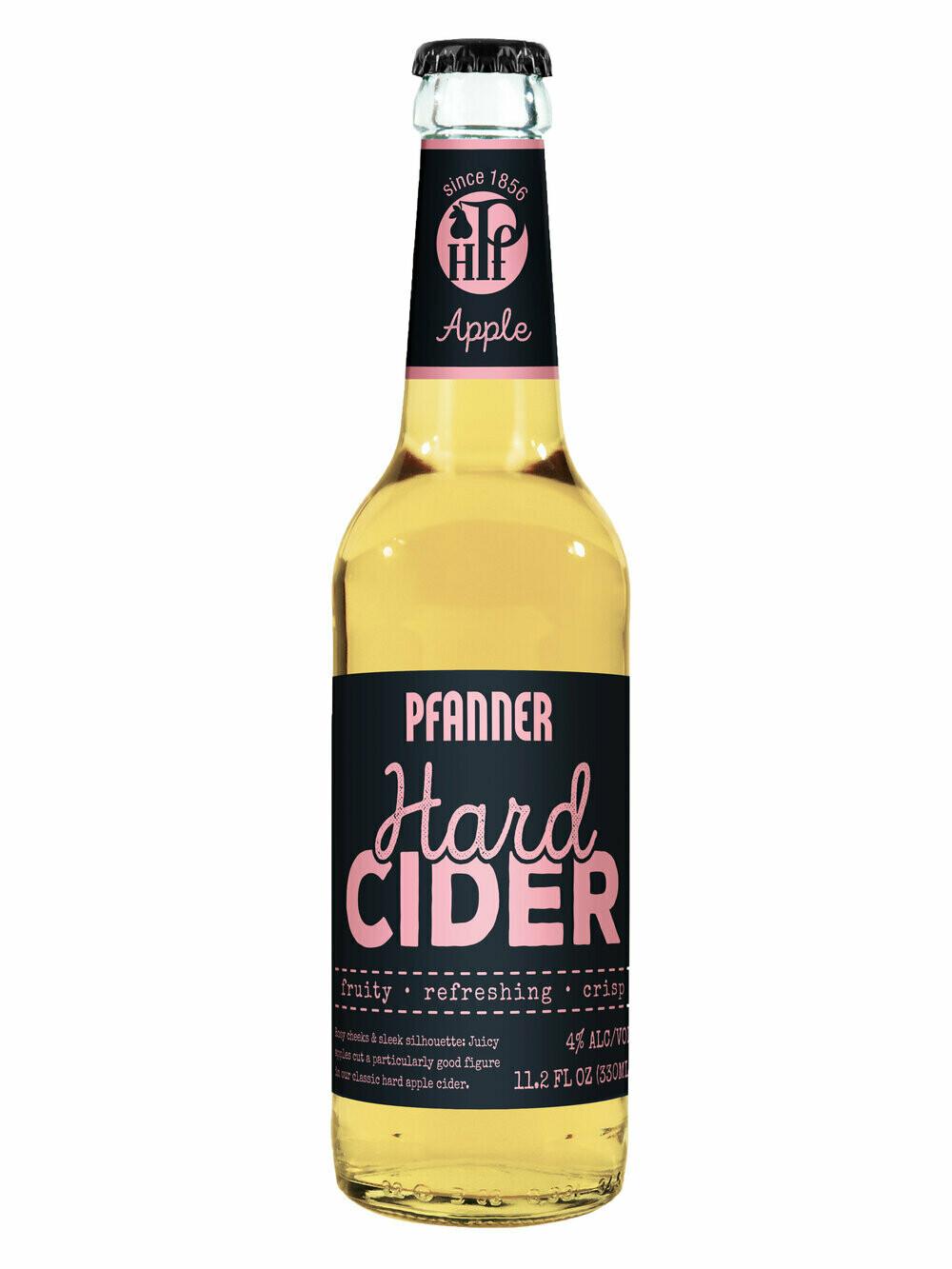 Pfanner Hard Apple Cider 6-pack