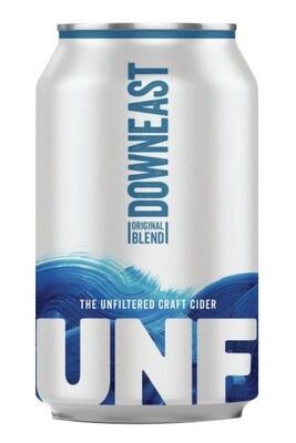Downeast Cider Original Blend 4-pack