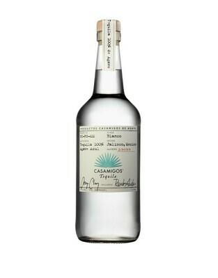 Casamigos Blanco Tequila - 1.0L