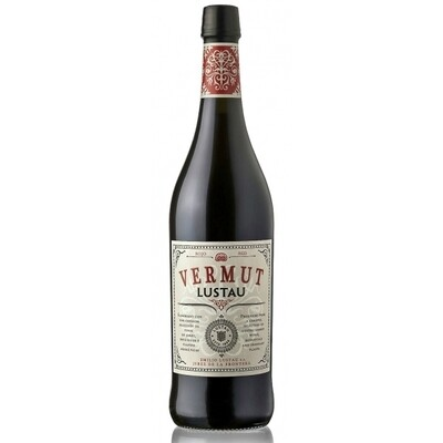 Lustau Vermut Rojo - 750ml