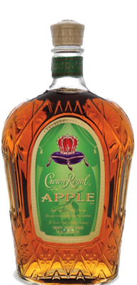 Crown Royal Regal Apple Whisky - 750ml