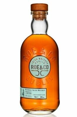 Roe & Co. Irish Whiskey - 750ml