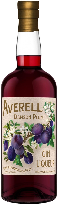 Averell Damson Gin Liqueur - 750ml
