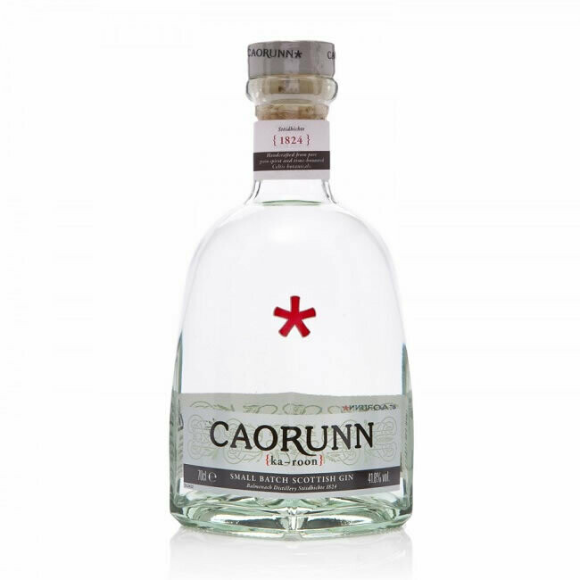 Caorunn Small Batch Gin - 750ml