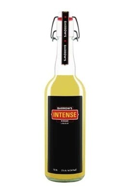 Barrow's Intense Ginger Liqueur - 750ml