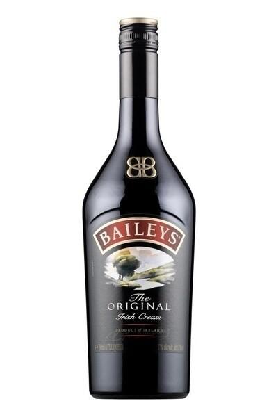 Baileys Irish Cream 1.0L