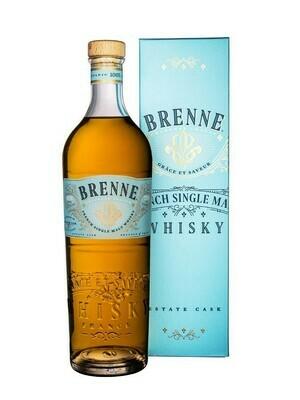 Brenne French Single Malt Whisky - 750ml