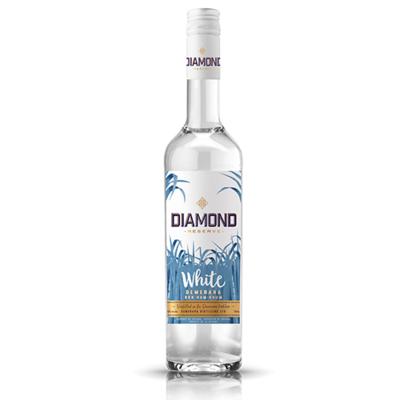 Diamond Reserve White Rum 1.0L