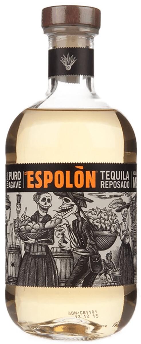 Espolon Reposado Tequila -750ml