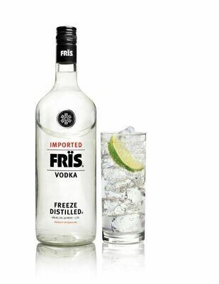 Fris Vodka 1.0L