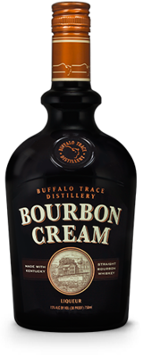 Buffalo Trace Bourbon Cream Liqueur - 750ml