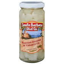 Santa Barbara Onions 8oz