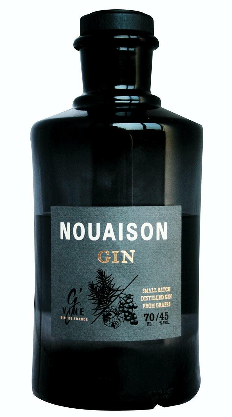 G-Vine Nouaison Gin - 750ml
