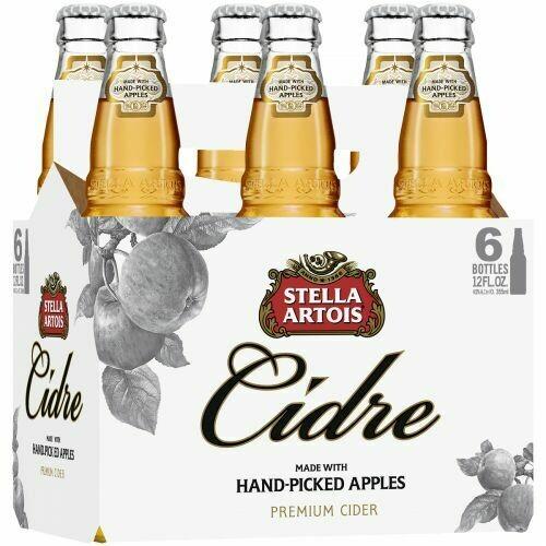 Stella Cidre 6-pack