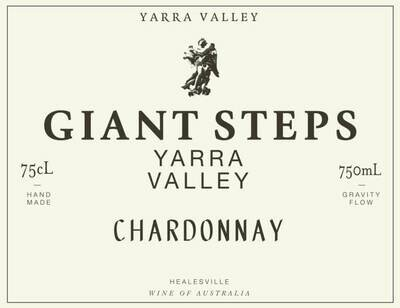 Giant Steps Chardonnay Yarra Valley 2020
