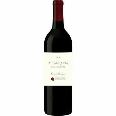 "Eisele Vineyard ""Altagracia"" Cabernet Sauvignon 16"