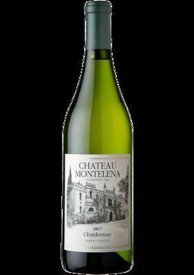 Chateau Montelena Chardonnay Napa Valley 16