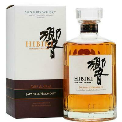Hibiki Harmony Whisky - 750ml