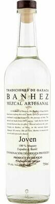 Banhez Ensamble Joven Mezcal Artesanal 750ml