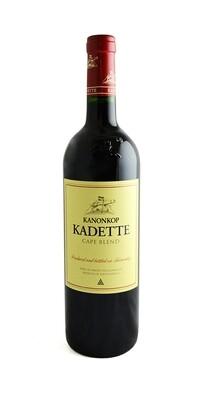 Kanonkop Kadette 2018