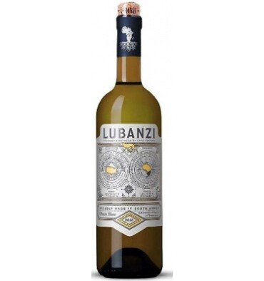 Lubanzi Chenin Blanc 2018/19