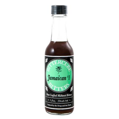 Bittercube Jamaica #1 Bitters 5oz.