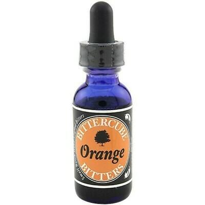 Bittercube Orange Bitters 5oz