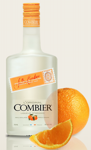 Combier Orange Liqueur -750ml