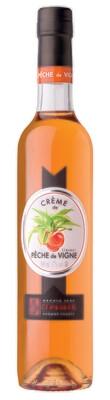 Combier Crème de Peche de Vigne Liqueur - 750ml