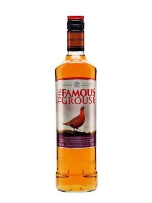 The Famous Grouse Scotch Whisky - 750ml