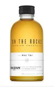 On The Rocks Mai Tai - 200ml