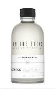 On The Rocks Margarita - 200ml