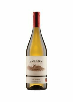 Cardiff Chardonnay 2018 (Case of 12) (Normally $83.88)