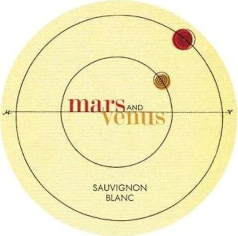 Mars and Venus 2018 (Case of 12) (Normally $83.88)