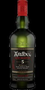 Ardbeg Wee Beastie 5-year Single Malt Scotch