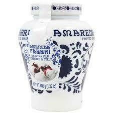 Fabbri Amarena Cherries 600g