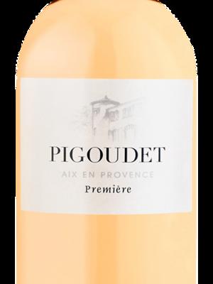 Pigoudet Premiere Aix en Provence Rose 2019 1.5L