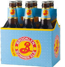 Brooklyn Summer Ale 6-pack