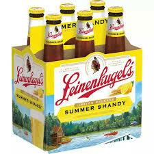Leinenkugel Summer Shandy 6-pack