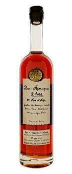 DeLord Bas Armagnac 25-yr